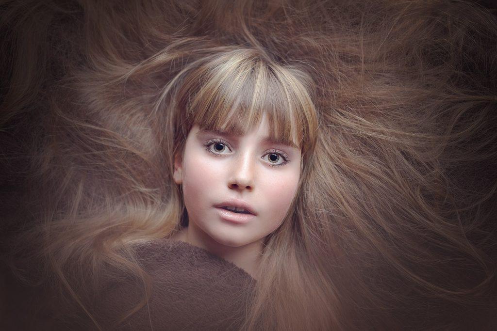 FAGA(女性男性型脱毛症)の予防と改善方法の画像