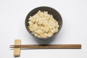 食事メニュー③太りにくい炭水化物の選び方の画像