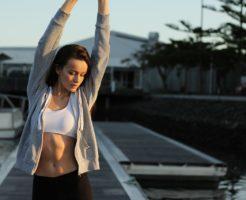 ダイエットのために運動を毎日簡単に継続させる方法の画像