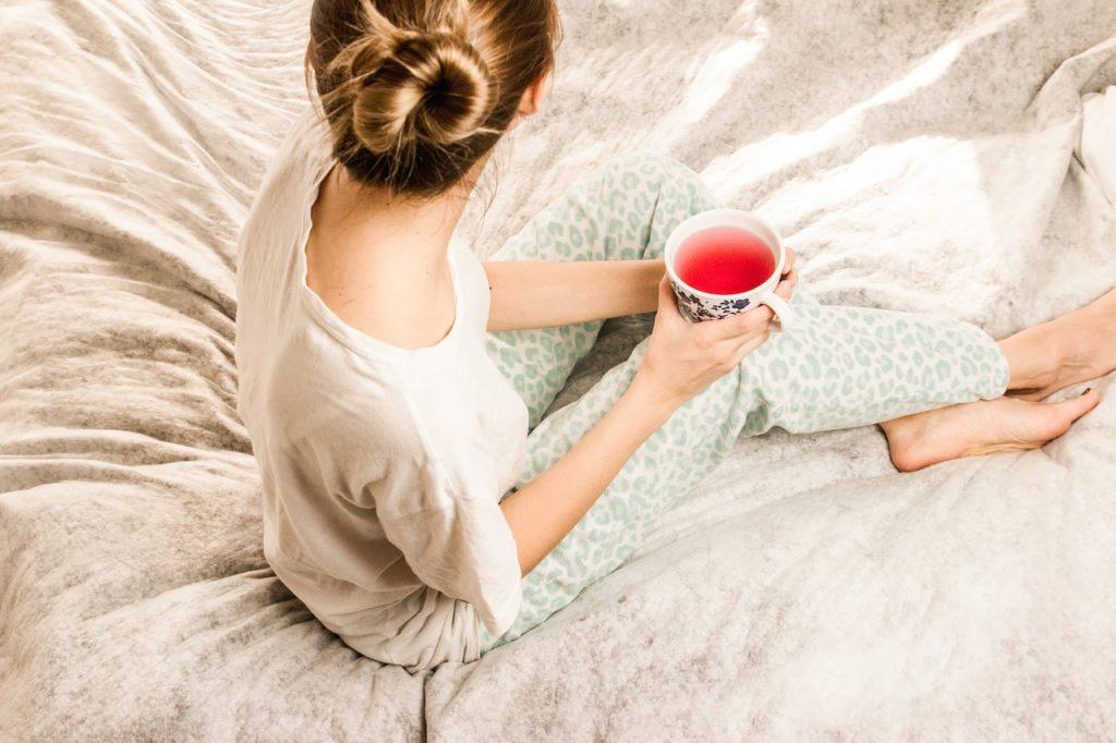 睡眠とダイエットの関係につながる痩せるホルモン効果とは?の画像
