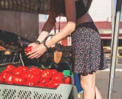 ダイエット中の食事を朝から夜まで気を抜かずに簡単に選ぶための方法の画像