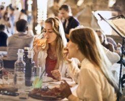 ダイエットの食事が辛いと感じたら?好きなものを食べられる方法!の画像