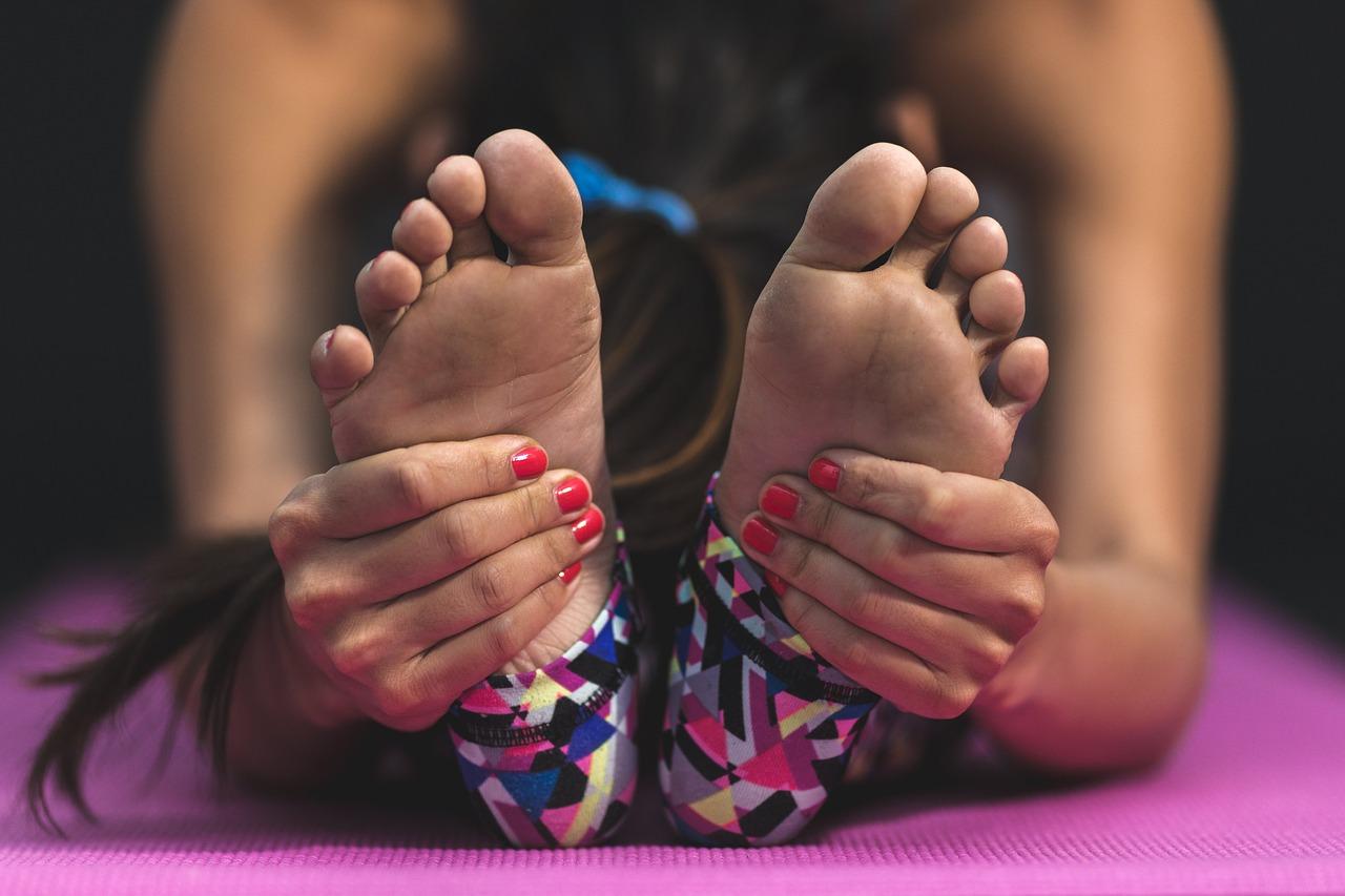短期間で痩せるためのトレーニングの画像