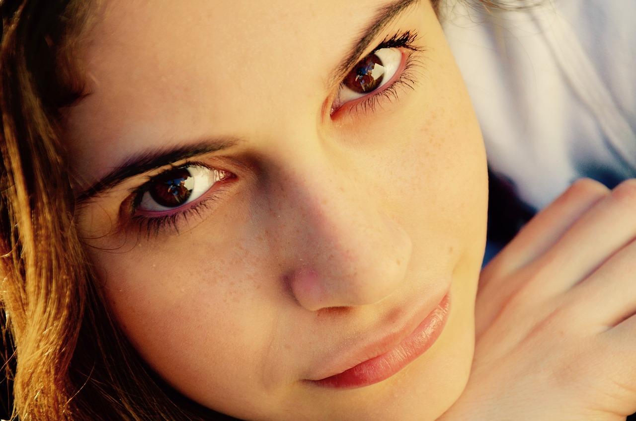 肌荒れを改善するための即効性がある栄養素とは?の画像