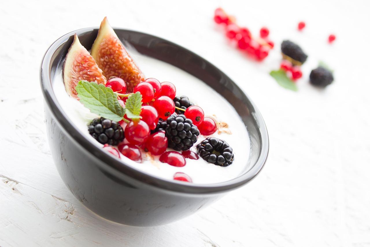 発酵食品の画像