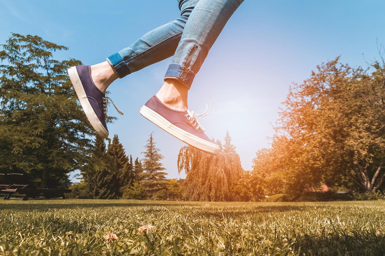 縄跳びダイエットは足痩せに効果的!?おすすめの時間や跳び方をご紹介の画像
