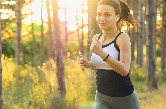リバウンドを防ぐ運動の画像