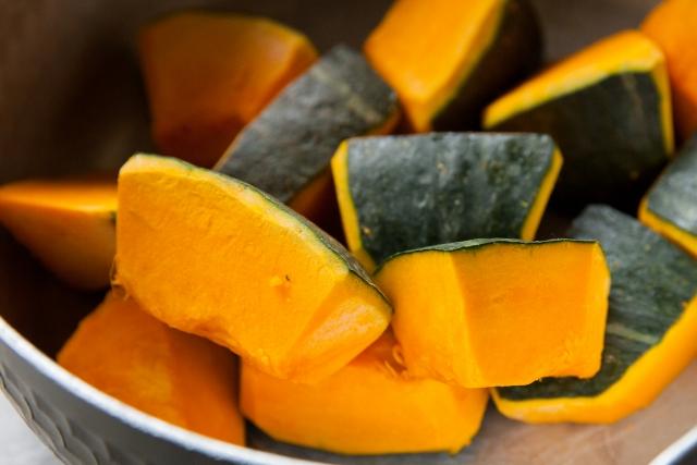 ビタミンB1を多く含む食材の画像