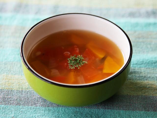 スープ類の画像