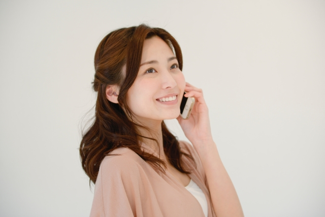 ①電話による解約方法の画像