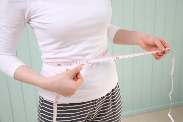 ダイエット効果の画像