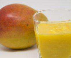 コンブチャクレンズはマンゴー味!?効果的なアレンジ方法から飲み方までの画像